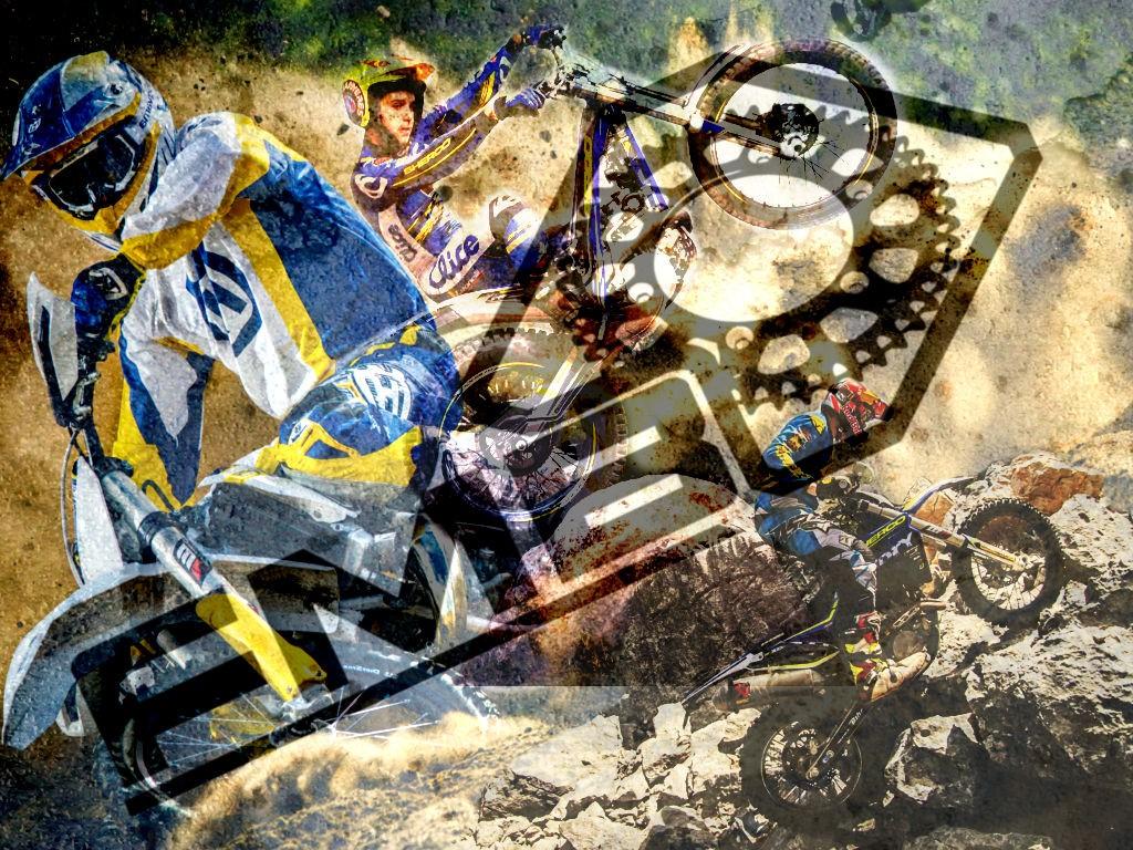 Enduro Gelände Motocross Strecken Hardenduro Gelände Trial Gelände Streckenguide