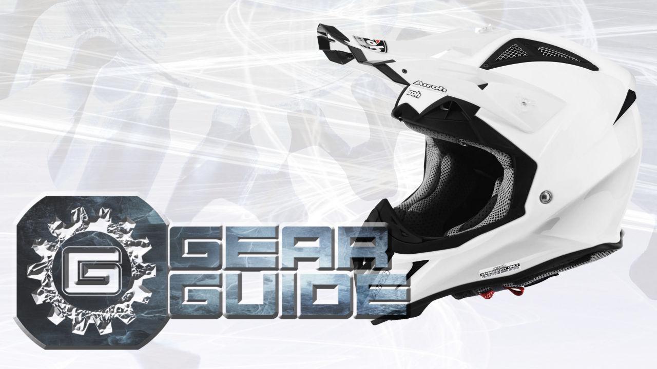 bester enduro helm bester motocross helm der airoh. Black Bedroom Furniture Sets. Home Design Ideas