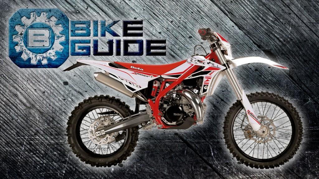 Beta Xtrainer 300 Bike Guide