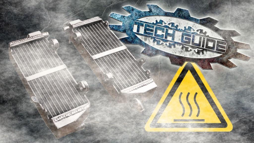 Tech Guide KTM, Husaberg, GasGas oder Beta kocht über