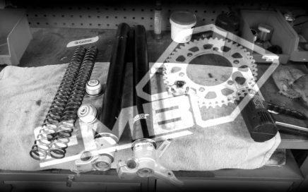 Beta RR 390 Gabelservice, Beta RR 390 Dichtsatz Tauschen, Beta RR 390 Gabel Service, Beta RR 390 Gabel Reparieren, Beta RR 390 Gabel undicht, Beta RR 390 Gabel Reparaturanleitung