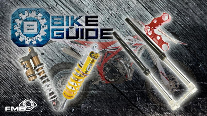 Bike Guide Beta Xtrainer 300 Fahrwerk Marzocchi Öhlins Fox 640x480