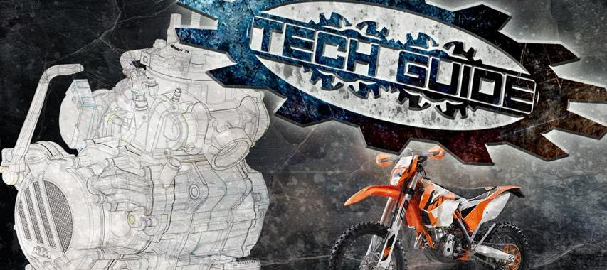 KTM 2 Takt Einspritzer mit TPI (Transfer Port Injection) KTM XC-W TPI ab Mai vorgestellt Sherco Beta Husqvarna GasGas TPI (Transfer Port Injection)