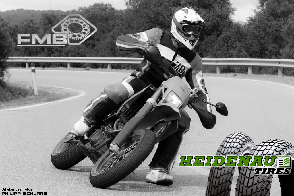 tech guide heidenau k73 supermoto reifen test bester reifen. Black Bedroom Furniture Sets. Home Design Ideas