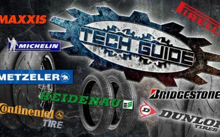 Tech Guide Supermoto Reifen mit Straßenzulassung im Test